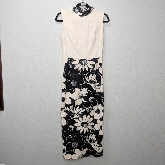 Evelyn Margolis Hawaii Dresses & Skirts - Vintage Evelyn Margolis Hawaii sz M dress